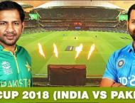 Pakistan vs India LIVE Streaming Asia Cup 2018: How To Watch Onli ..