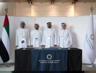 UPDATE: ADGM signs agreement with leading UAE telecom providers t ..