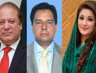 Islamabad High Court suspends sentences of Nawaz, Maryam, Safdar