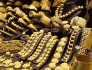 Gold rates in Hyderabad gold market on Wednesday 19 Sep 2018