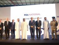 RSA National launches new air cargo terminal at Dubai World Centr ..