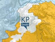 Motorcyclist killed by unknown attackers in Swabi
