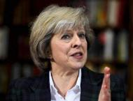 May Warns Against Treating UK Unfairly in Brexit Talks, Calls Som ..
