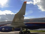 US to Certify Russian Aircraft at Open Skies Meeting in Vienna on ..