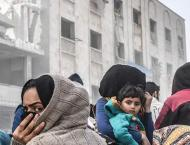 Political Solution to Ukraine Crisis to Spur Return of Displaced  ..