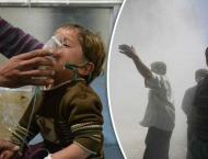 Syria Used Chemical Weapons Every Year Since Joining Arms Control ..