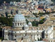 Italy expels S.African who flew drone near Vatican