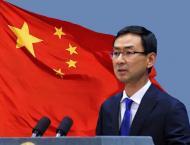 China hopes Indian govt to provide fair, transparent environment  ..
