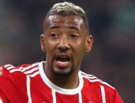 Boateng wants clear-the-air talks with Bayern