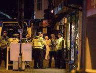 Wiltshire Police Say Couple Fallen Ill in Salisbury Restaurant 'D ..