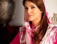 Reham Khan draws ire for criticising Cake's submission to Oscar ..