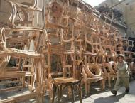 Pakistan Furniture Council to plant 1 mln saplings to mitigate cl ..