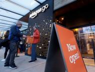Amazon considering opening 3,000 cashierless stores: Bloomberg