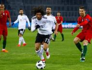 Russian Team Up 3 Places to 46th in FIFA World Ranking, Belgium S ..