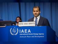 UAE re-affirms commitments to developing nuclear programme to hig ..