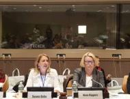 Women 20 Chair Calls for Russia's Return to G8 at Eurasian Women' ..