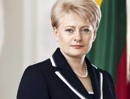 Lithuanian President Urges EU to Avoid 'Chaotic' Brexit - Office