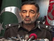IGP KP expresses satisfaction over security arrangements for Ashu ..