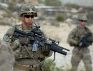 Russia, US Agreeing on Afghanistan Could End Armed Conflict in Co ..