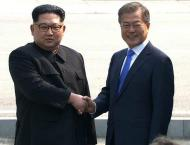 South Korea's Moon Vows to Push for Peace With North by 2019
