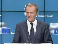 EU Leaders Agree to Enhance Fight Against Cybercrime, Misinformat ..