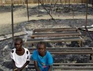 A third of world's out-of-school youth live in conflict, disaster ..