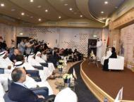Sharjah International Narrators Forum hosts workshop on art of st ..