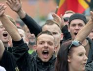 Anti-Migration Protests in Germany Unlikely to Deter Migrant Flow ..