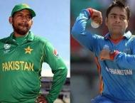 Asia Cup 2018 Pakistan vs Afghanistan LIVE Streaming 21 September ..