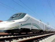 Haramain train to start operation on Oct. 1