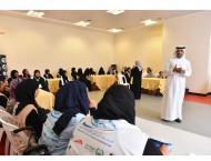 'Majlis Al Mushrif' hosts lecture on UAE parliamentary proces ..