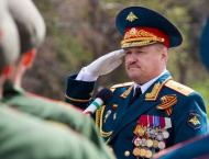 Memorial to Russian General Asapov Killed in Syria Opens in Ussur ..