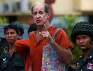 Australian filmmaker to be deported from Cambodia