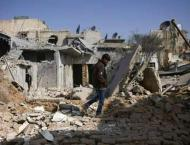 Russia Registers 11 Truce Violations in Syria Over Past 24 Hours  ..