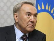 Kazakhstan's Nazarbayev Expresses Condolences Over Death of Vietn ..