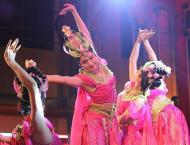 Diplomatic ties with Thailand to be celebrated through cultural p ..