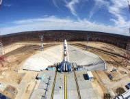 Roscosmos Plans to Sign Contract on 2nd Stage of Vostochny Cosmod ..
