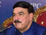 10,000 new recruitments to be made in railways: Sheikh Rashid