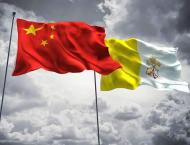 Vatican, China Sign Historic Accord on Appointment of Bishops - H ..