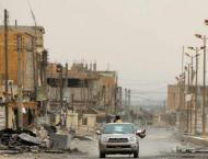 US-Led Coalition Transports Islamic State Leaders From Syria's De ..