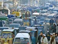 City Traffic Police Rawalpindi issues traffic plan for medical en ..