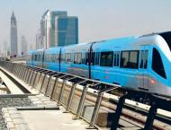 First new Dubai Metro train to arrive next November: TRA