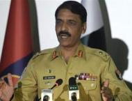 DG ISPR warns India not to perceive Pakistan's desire for peace a ..