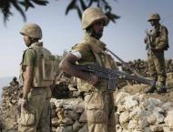 Nine terrorists killed, seven soldiers martyred in North Wazirist ..