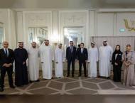 UAE Ambassador praises 'Visit UAE' roadshow in Oslo