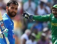 Asia Cup 2018 Pakistan vs India LIVE Streaming 23 September 2018: ..