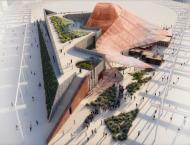 Expo 2020 Dubai's Interactive Opportunity Pavilion to engage vi ..