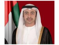 Abdullah bin Zayed heads UAE delegation to UN General Assembly