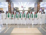 ADM celebrates 88th Saudi National Day