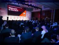 Dubai Future Foundation inaugurates region's first ever EmTech  ..